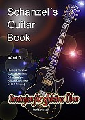Schanzel´s Guitar Book - Print-Version