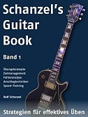 Schanzel´s Guitar Book - EBook-Version